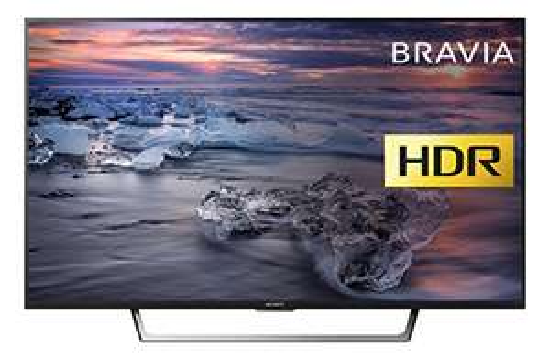 Sony Bravia KDL49WE753 (49 Inch) Premium Full HD HDR TV - £399 @ Amazon UK
