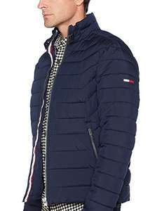 Tommy Hilfiger Jeans Mens Jacket Size XL £8.96@Amazon (shows as £11.20 but 20% Discount at checkout.