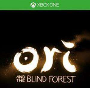 Ori And The Blind Forest (Xbox One) £4.49 after code @ CDKeys