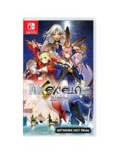 Fate/EXTELLA: The Embral Star - Nintendo Switch £27.99 / £29.98 delivered @ Rice Digital