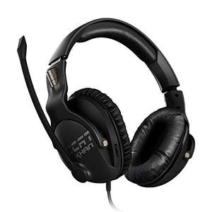 Roccat KHAN Pro Competitive High Resolution Gaming Headset - Black £62.99 @ Amazon