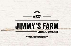 Free child day pass to use in January at Jimmys Farm, near Ipswich, if you complete a survey