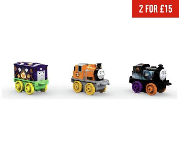 Thomas & Friends Minis 3-Pack Assortment £4.49 @ Argos