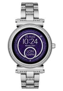 Michael Kors Access SOFIE Smartwatch at Zalando for £319.99