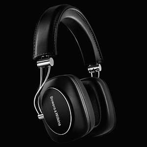 Bowers & Wilkins P7 Wireless Over Ear Headphones with Mic/Remote, Black - £249.99 @ John Lewis with 2 year guarantee