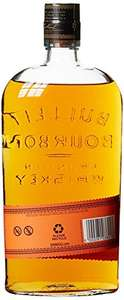 Amazon prime deal Bulleit Bourbon Frontier Whiskey, 70 cl £16.80 (£21.55 non Prime)