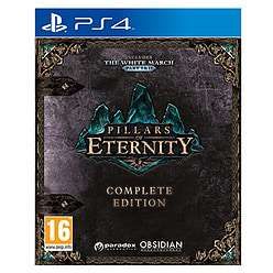 Pillars of Eternity - Complete Edition (Xbox One & PS4) 19.99 Delivered @ GAME