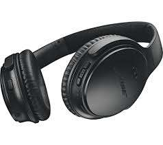 Bose QC35 QuietComfort 35 Wireless Noise Cancelling Headphones at HomeAVDirect for £249 (Black)