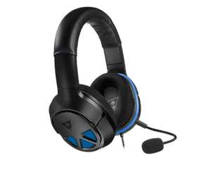 Turtle Beach RECON 150 GAMING HEADSET FOR PLAYSTATION®4 PRO, PLAYSTATION®4 & PC