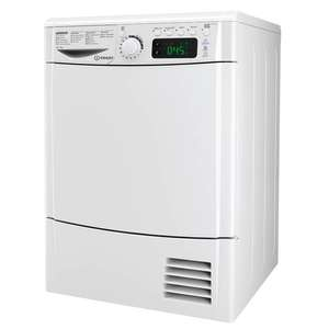 Indesit EDPE945A2 ECO 9kg Heat Pump Tumble Dryer at Co-Op Electrical for £329