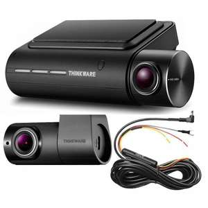 THINKWARE F800 PRO FRONT & REAR FULL HD DASHCAM 32GB HARDWIRE £305.98 @ CAR AUDIO SECURITY