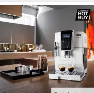 De'Longhi Dinamica Automatic Bean to Cup Coffee Machine, ECAM350.35.W £299.99 @ Costco