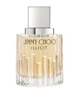 Jimmy choo illicit perfume 60ml £30.95 @ All beauty