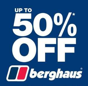 Mega and berghaus event @ Arco Plymouth