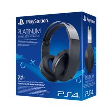 Playstation Platinum Wireless Headset £97.85 @ ShopTo