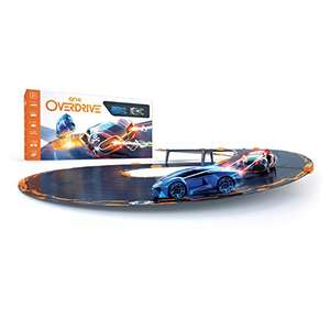 Anki Overdrive - over £50 off! £97.99 @ Amazon