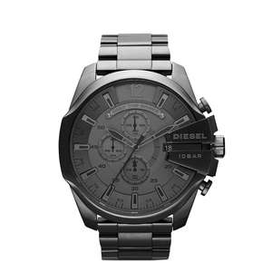 Diesel men's mega chief Watch £128.74 Amazon