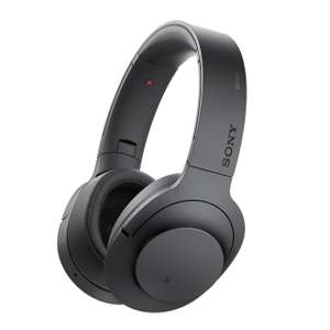 Sony h.ear on MDR-100ABN Wireless High Resolution Noise Cancelling Over-Ear Headphones (Black/Blue/Red) -  was £233.99 now £149.99 @ Amazon