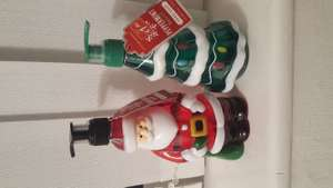 Christmas Handwash. £1.49 @ Pound Stretcher