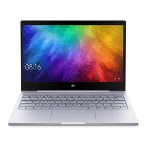 Xiaomi Air 13 (i5-7200U, 8gb DDR4, MX150 gpu) £584.70 @ Geekybuying