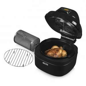 Tower 8L Digital Air Fryer - £44.99 @ Tower
