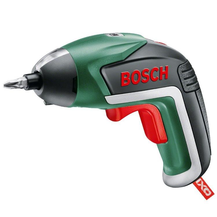 Bosch IXO cordless screwdriver back on sale £19.99 @ Amazon