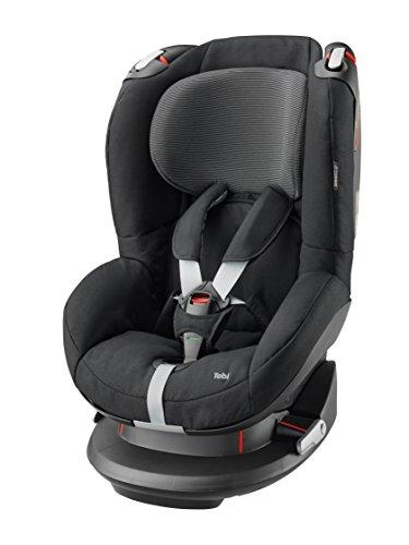 Maxicosi Tobi Group One Car Seat - Black, £96.50 Amazon lightning deal