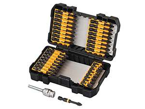 DeWalt DT70545T-QZ Extreme Impact Torsion 34 Piece Set Great price £25.99 @ Amazon