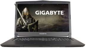 Gigabyte P57X V7-CF2 Gaming Laptop £1399.98 @ Ebuyer