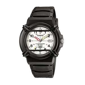 Hard wearing Casio watch@MyMemory - £13.19 (with code)