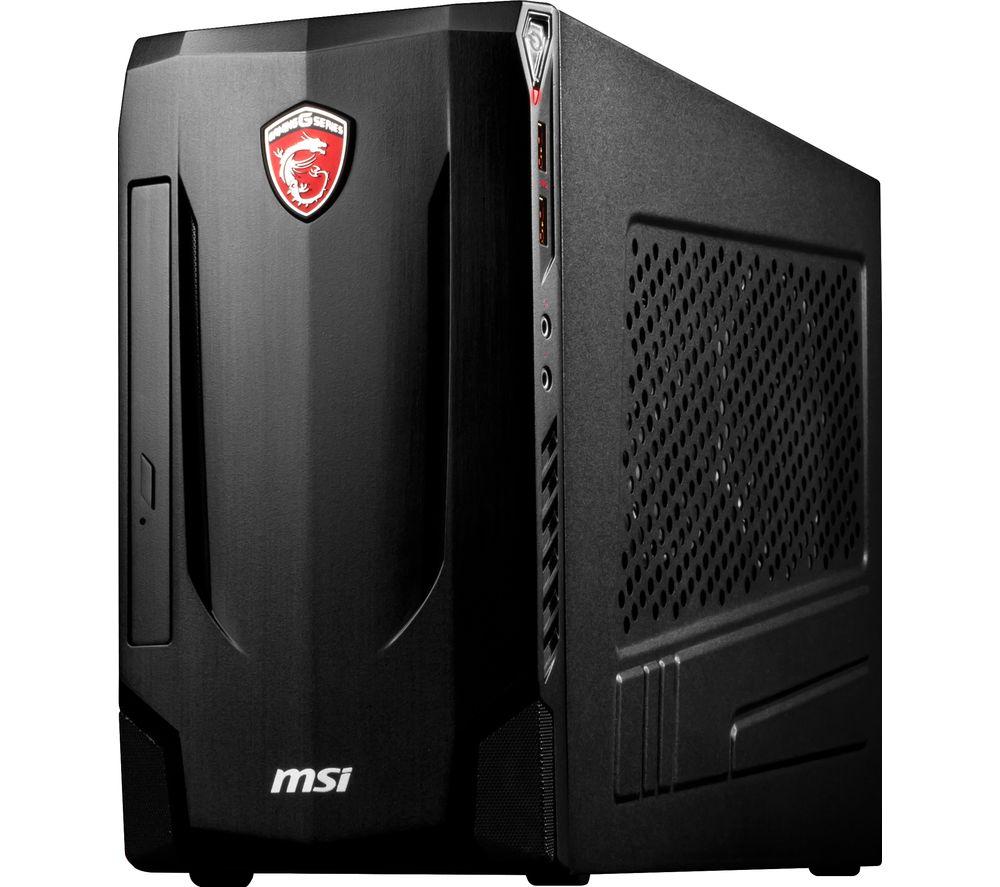 MSI Gaming PC i5 GTX 1070 - £1,099.99 @ PC World