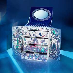 Look Fantastic Advent Calender ---- 25% off!