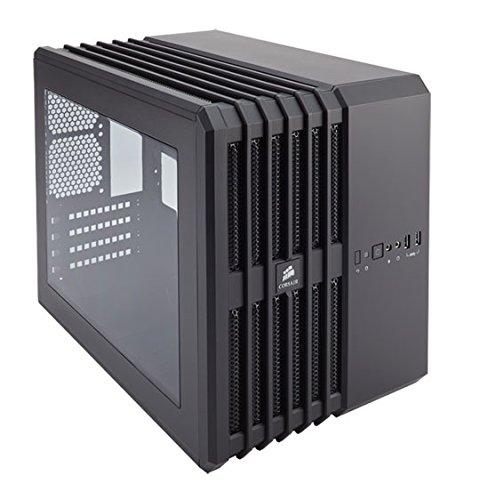 Corsair Carbide Series CC-9011070-WW Air 240 PC Case-Black £59.99 @ Amazon