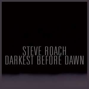Darkest Before Dawn by Steve Roach free or name your price on Bandcamp