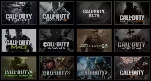 Call of duty Ghosts & MW3 (£2.69) Advanced Warfare (£4.49) Black ops I & II & MW2 (£5.39)  - CDKeys (Code: CDKEYSBLACK10)