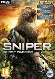 Sniper: Ghost Warrior - Gold Edition (Steam) 58p @ Gamersgate