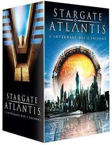 stargate atlantis in english dub amazon france