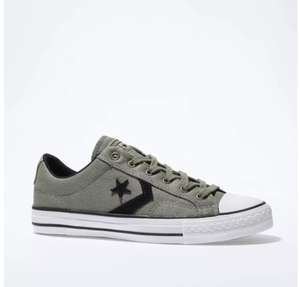 Converse ox trainers was £50.00 - now £29.99 free delivery Schuh