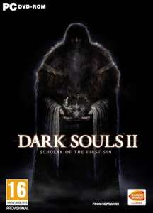 [InstantGaming] New Dark Souls 2: Scholar of the First Sin (Steam) Key