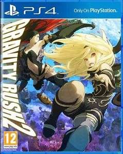 Gravity Rush 2 (PS4) £14.85 Delivered @ Shopto via eBay