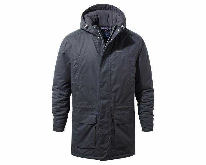 Craghoppers Pelle Jacket Black or Navy - £45.95 Delivered @ Craghoppers