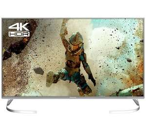 Panasonic TX-40EX700B 40 Inch Smart 4K UHD TV with HDR - £489 @ Argos