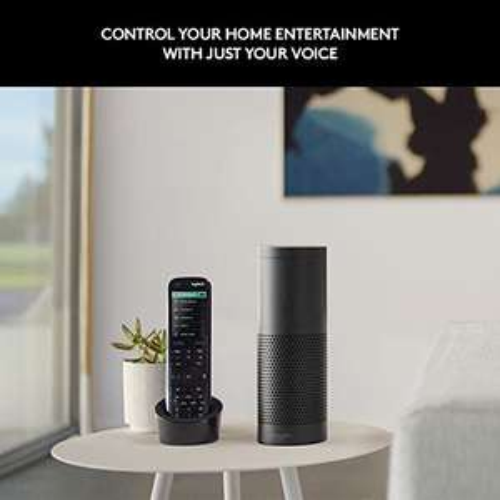 Logitech Elite Remote plus Hub - £139 @ Amazon