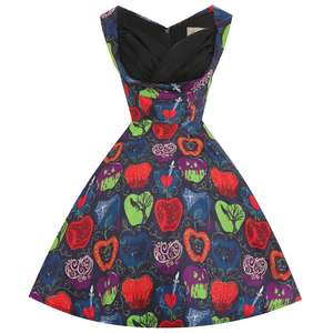 Lindy Bop quirky and vintage dresses and other clothing for less than half price!