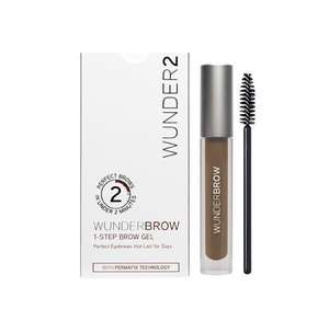 Wunder2 WUNDERBROW - Perfect Eyebrows in 2 Min £9.98 Prime / £8.48 S&S @ Amazon