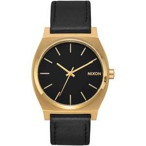 Nixon Time Teller at The Watch Hut for £48.40