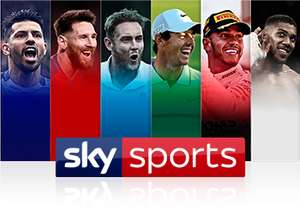 SKY TV complete bundle for £45 p/m @ 12 months - £540
