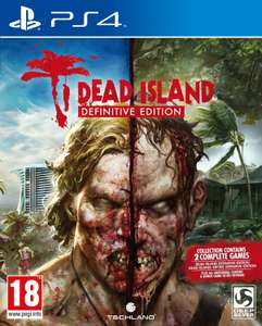 Dead Island - Definitive Collection (PS4) £11.50 Delivered @ Coolshop
