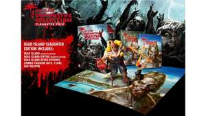 Dead Island Slaughter Pack PS4 & XBOX ONE £19.99 @game.co.uk