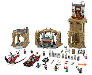Lego classic TV series batcave 76052 at Lego for £167.99